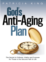 God's Anti-Aging Plan