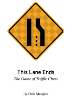 This Lane Ends