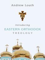 Introducing Eastern Orthodox Theology
