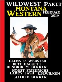 Wildwest Paket Montana Western Februar 2019