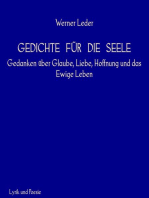 GEDICHTE FÜR DIE SEELE