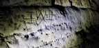 The Gateway To Hell? Hundreds Of Anti-witch Marks Found In Midlands Cave