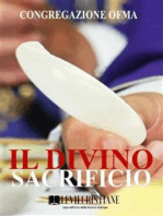 Il Divino sacrificio
