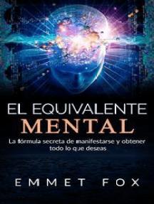 El Equivalente Mental (Traducido)