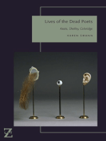 Lives of the Dead Poets
