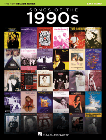 Songs of the 1990s: The New Decade Series