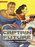 Captain Future 4