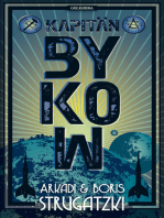 Kapitän Bykow