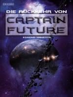 Captain Future 21