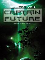 Captain Future 22