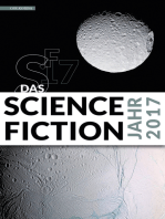 Das Science Fiction Jahr 2017