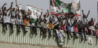 Nigerian Election Has 70 Candidates, Just 2 Front-Runners