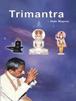Trimantra (In German)