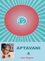 Aptavani-4 (In German)