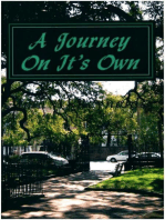 A Journey On It's Own
