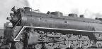 Road Transfer Of Iconic Steam Locomotive Is Music To Preservationists' Ears