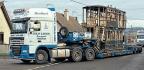 Aberdeen Tram Returns North After Donation To Grampian Museum