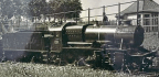 Strathaven Celebrates 70 Years Of Steam