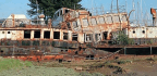 Restoration Of Southern Railway Paddle Steamer Ryde Sunk