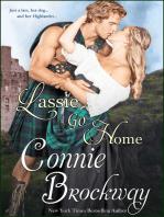 Lassie, Go Home