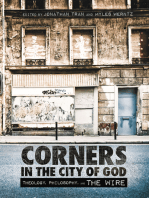 Corners in the City of God