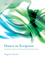 Dance in Scripture