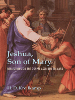 Jeshua, Son of Mary