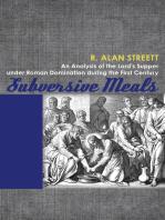 Subversive Meals