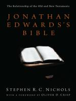 Jonathan Edwards's Bible