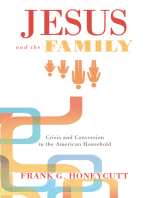 Jesus and the Family