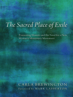 The Sacred Place of Exile
