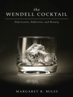 The Wendell Cocktail