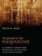 The Gospels of the Marginalized