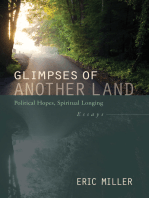 Glimpses of Another Land