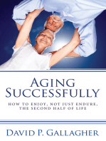 Aging Successfully