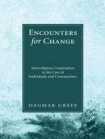 Encounters for Change