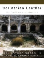 Corinthian Leather