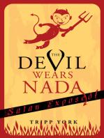 The Devil Wears Nada