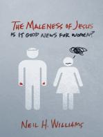The Maleness of Jesus