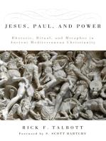 Jesus, Paul, and Power