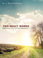 Two Heavy Words