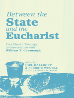 Between the State and the Eucharist