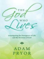 The God Who Lives