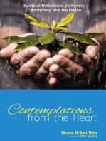 Contemplations from the Heart