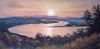 Endeavour Evening Glow