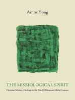The Missiological Spirit