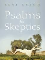 Psalms for Skeptics