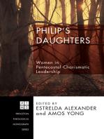 Philip's Daughters
