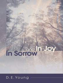In Sorrow and In Joy