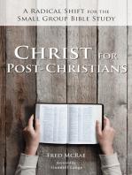 Christ for Post-Christians